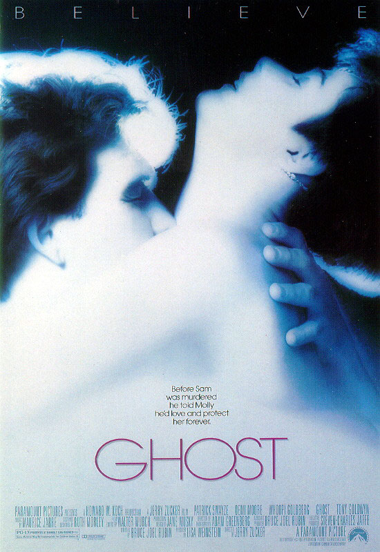 Ghost (Requested), 1990, DvdRip (A UKB KvCD By Raven2007) preview 0