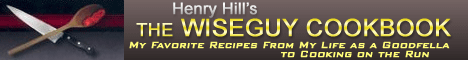Henry Hill's Wiseguy Cookbook