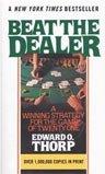 Edward O. Thorp Beat the Dealer book
