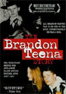 The Brandon Teena Story dvd