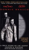 Donnie Brasco Book My Undercover Life in the Mafia