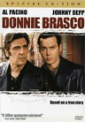 Donnie Brasco dvd