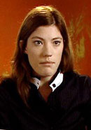 Jennifer Carpenter actress