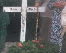 Anneliese Michel grave site