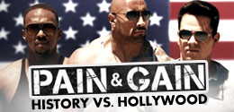 Pain and Gain Movie Real Story
