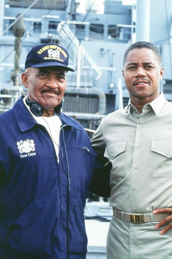Carl Brashear - Men of Honor