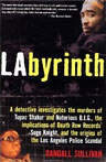 Labyrinth book Notorious BIG