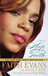 Faith Evans Keep the Faith book
