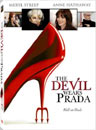 The Devil Wears Prada DVD Movie