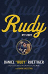 Rudy: My Story book