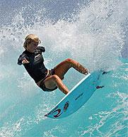 Soul Surfer Timeline Preceden