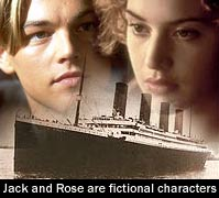 Kate Winslet titanic movie Leonardo DiCaprio