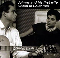His First Wife Vivian Believed That If Johnny Had Never Gotten Involved In Drugs They Would Have Remained Together SFGate