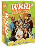 WKRP In Cincinnati: The Complete Series