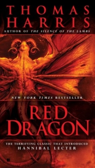 2002 Red Dragon Movie Based On Book By Thomas Harris