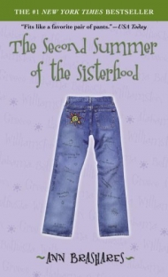 Second Summer of the Sisterhood, The