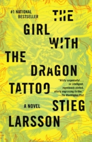 Girl with the Dragon Tattoo, The