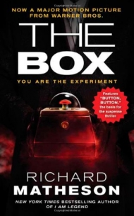 Box: Uncanny Stories, The