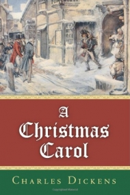 2009 A Christmas Carol Movie Based on Book by Charles Dickens