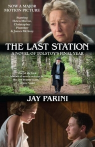 Last Station: A Novel of Tolstoy's Final Year, The