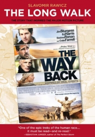 Long Walk: The True Story of a Trek to Freedom, The