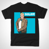 I love Jack Bauer t-shirt