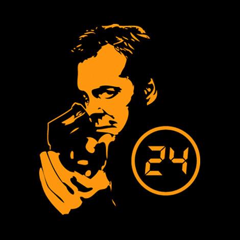 24 - Jack Bauer Aim