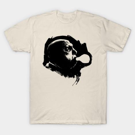 Addams Family Fester shirt