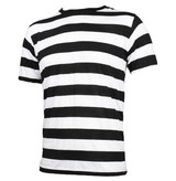 Striped Pugsley shirt