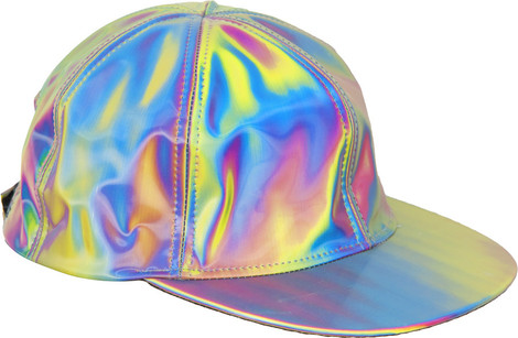 Marty's Back to the Future II Hologram Hat
