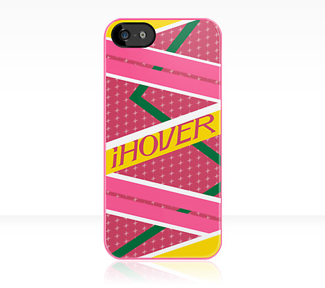 Hoverboard iPhone Case