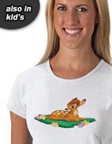 Bambi shirt