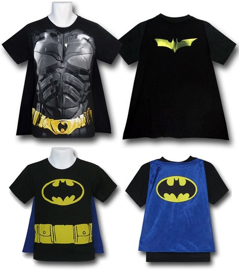 Batman Costume t-shirt