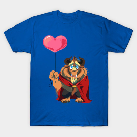 Sad Beast T-Shirt