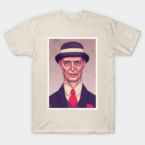 Boardwalk Empire Gangster shirt