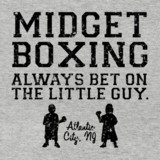Midget Boxing shirt