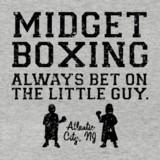Midget Boxing shirt