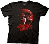Guns Aequitas Veritas t-shirt