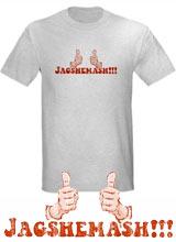 Borat Jagshemash t-shirt