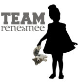 Team Renesmee t-shirt