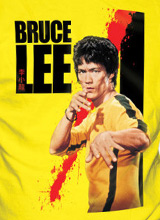 Bruce Lee PC Game shirt