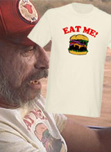 Captain Spaulding Eat Me Shirt