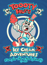 Captain Spaulding Clown Face Tee