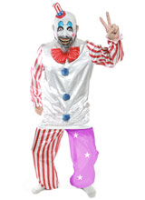 Captain Spaulding Costume