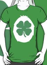 Good Luck Bear t-shirt