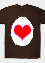 Tenderheart Bear t-shirt