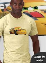 Miguel Camino shirt