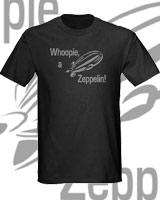 whoopie zeppelin shirt