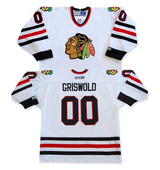 Clark Griswold Hockey Jersey