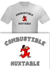 Combustible Huxtable shirt